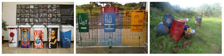 Waste management - Initiative des territoires pour la