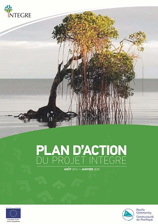 Plan daction projet INTEGRE1page